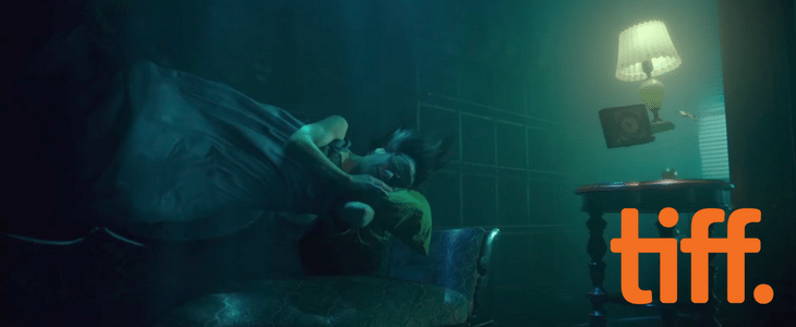 The Shape of Water Is a Fairy Tale That's As Steadfast as It is Strange
