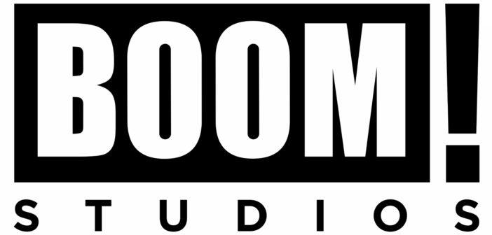 BOOM! Studios logo 2017