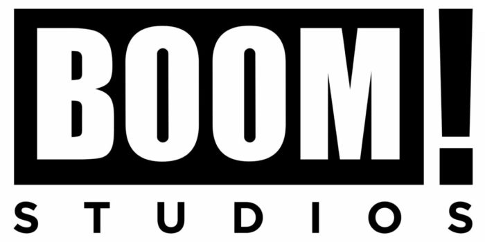 PUBWATCH: BOOM! Studios, September 2018
