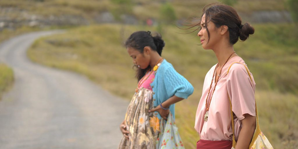 Marlina the Murderer in Four Acts. Directed by Mouly Surya. 2017.