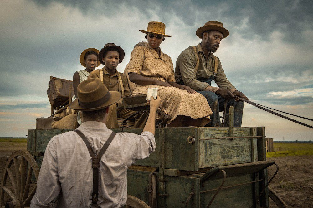Mudbound: A Gorgeously Shot Drama About Southern Racism