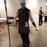 Night King, Game of Thrones, Dragon Con 2017