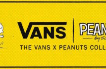 Vans x Peanuts collection, 2017