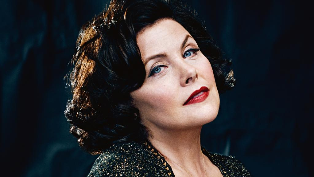The Women Of Auteur Film: A Chat With Sherilyn Fenn