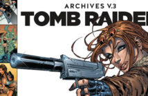 TOMB RAIDER ARCHIVES VOLUME 3 HC, Dark Horse via Top Cow via Core Eidos