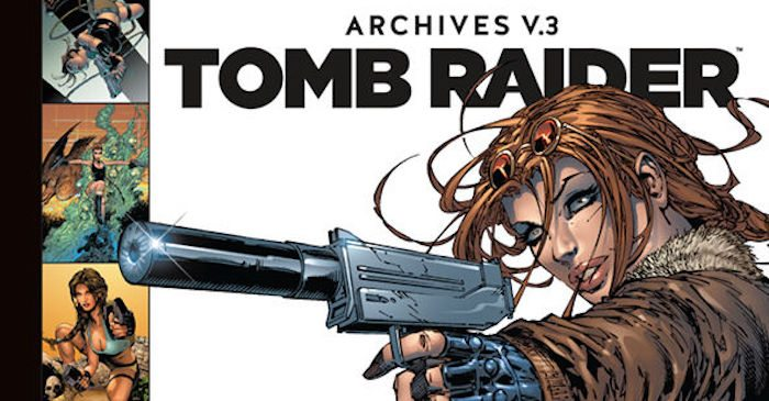Tomb Raider Archives: A Powerful Relic in the Wrong Hands