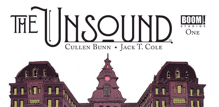 No One's Running the Asylum in The Unsound's Lackluster Debut