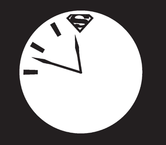Countdown to Doomsday Clock: Geoff Johns Releases First Six Pages