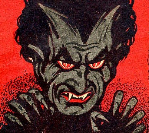 Poster for Drakula halála
