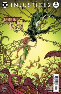 Injustice 2 #11 - DC Comics - Bruno Redondo