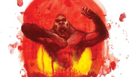 Kong: Gods of Skull Island Doesn't Roar