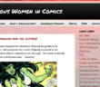 Monstrous Women Conference webpage
