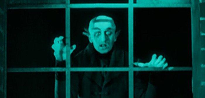 Before Lugosi: Vampires of the Silent Screen