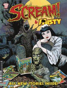 Scream! & Misty