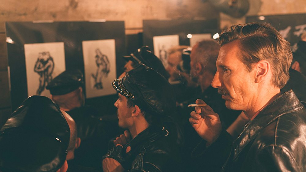 Tom of Finland Is An Intimate Portrait of An Iconic Artist