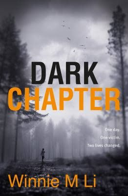 Dark Chapter, Winnie M. Li, Legends Press, 2017