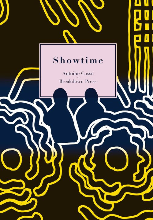 Showtime, Breakdown Press, 2017
