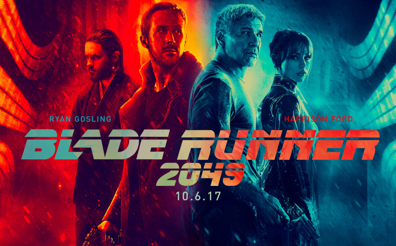 Blade Runner 2049: Why Make a Sequel to Blade Runner?
