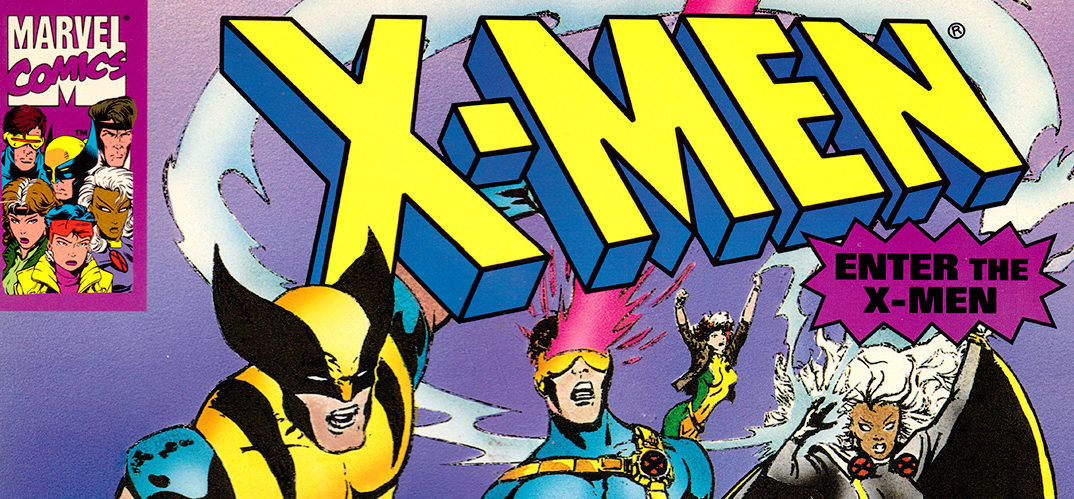 Uncannily Licensed X-Men #1 – Enter The Best X-Men Book of All Time