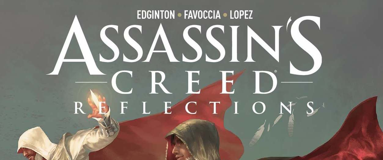 Comparing the Heart of Assassin's Creed: Reflections With Its Ancestors