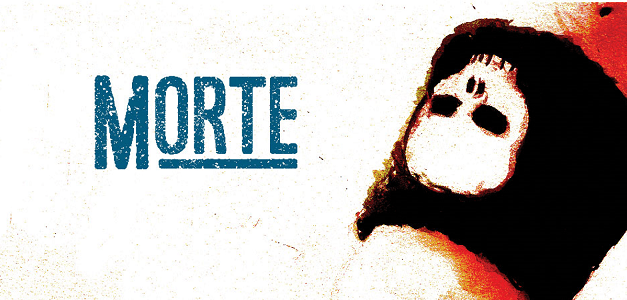 Morte: A Sentimental Journey
