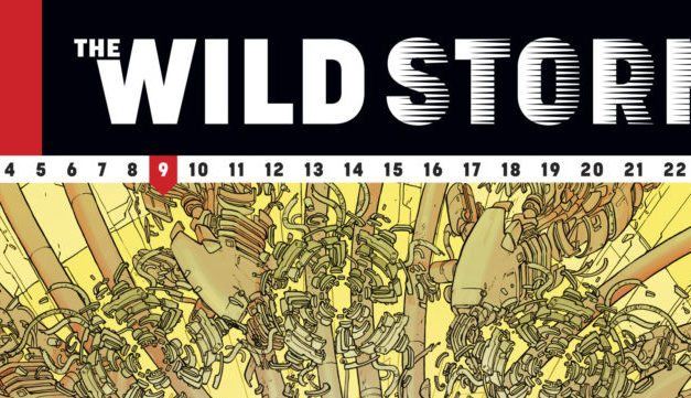 Roundtable: The Wild Storm #9