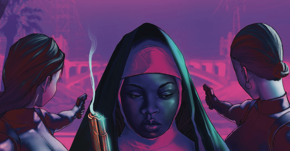 Sisters of Sorrow: A Rushed Yet Poignant Mini Series