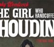 MINKY WOODCOCK: THE GIRL WHO HANDCUFFED HOUDINI #1 Writer/Artist: Cynthia von Buhler Publisher: Titan Comics