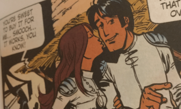 The Best Thing I Didn't Know About Valerian & Laureline