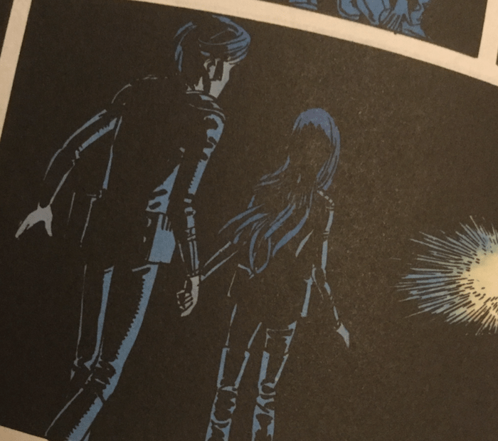 Valerian & Laureline, writer Pierre Christin and artist Jean-Claude Mézières, Cinebook
