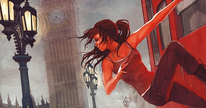 Tomb Raider: Survivor's Crusade #1 – An Archaeologist's Take