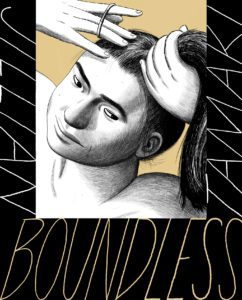 Boundless, Drawn and Quartler, Jillian Tamaki, 2017