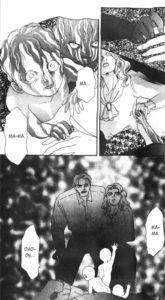 Creepy babies, Pet Shop of Horrors Volume 1 by Matsuri Akino, translated by Tomoharu Iwo, published by Tokyopop Manga, 2003.