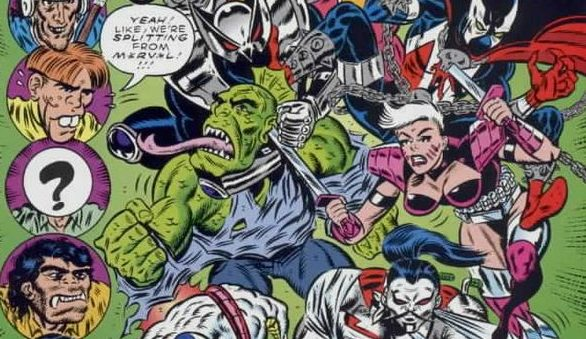 5 Terrible Image Crossover Comics