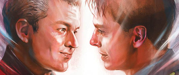 Torchwood: The Culling #1 is on Solid but Well-Worn Ground