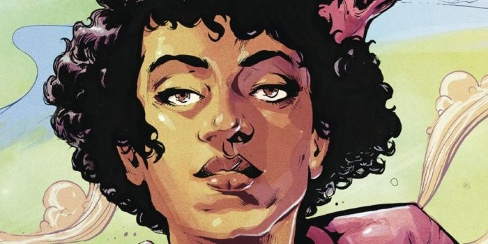 Zojaqan #1, Vault Comics, 2017