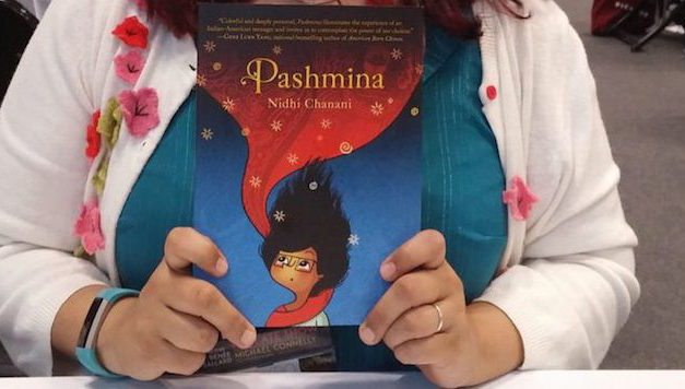 Pashmina: Uncovering Secrets and Self-Discovery