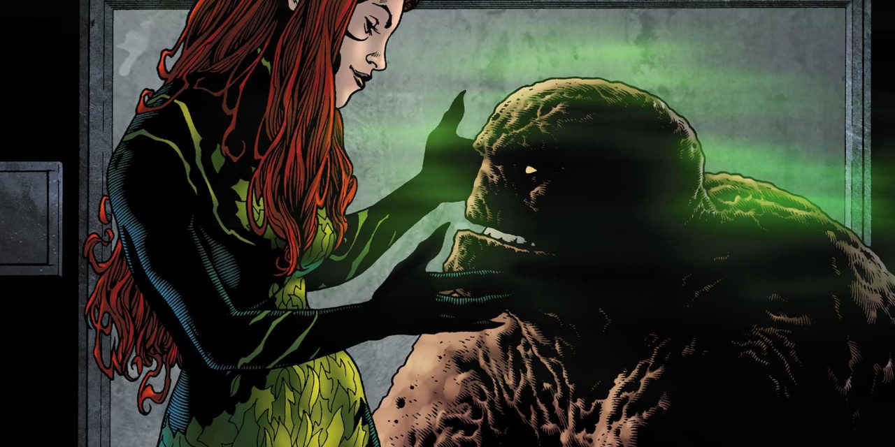 Let Her Grow: The Importance of Poison Ivy's Heroic Journey