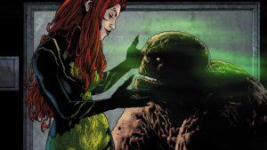 Poison Ivy, DC Comics