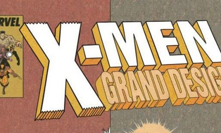 Ed Piskor's Grand Design for the X-Men
