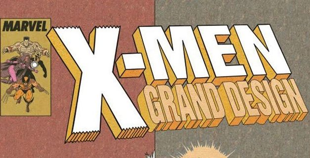 Ed Piskor's Grand Design for the X-Men