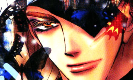 One-eyed Butterfly: The Lone Queer Man of Basara