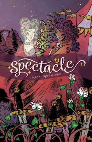 Spectacle, Oni Press, 2017
