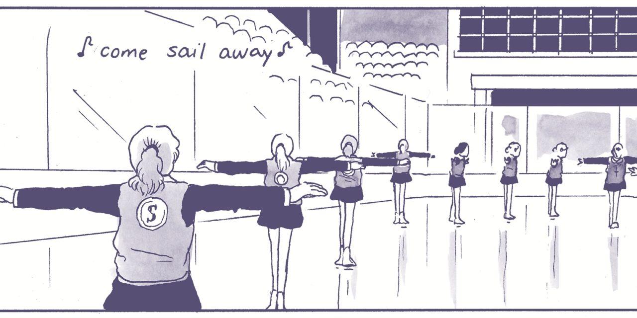 Women Making Comics: Tillie Walden Talks Process and Creation