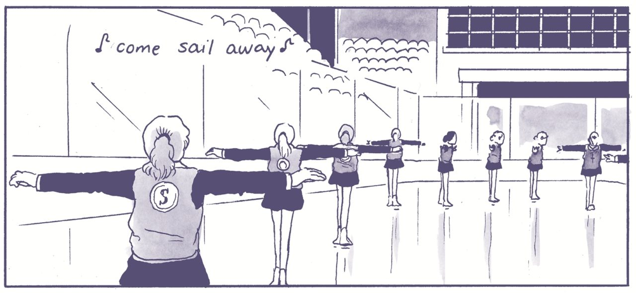 Women Making Comics: Tillie Walden Talks Process and Creation