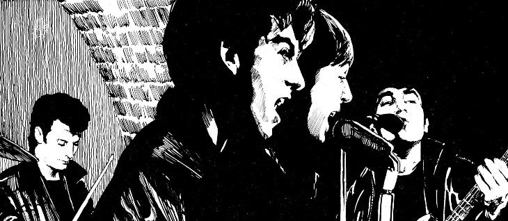 The Beatles Story: And Your Book Can Sing