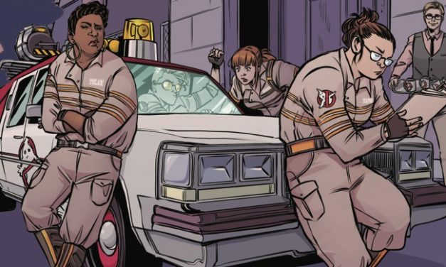 Ghostbusters – Answer the Call: The Ladies Are Back