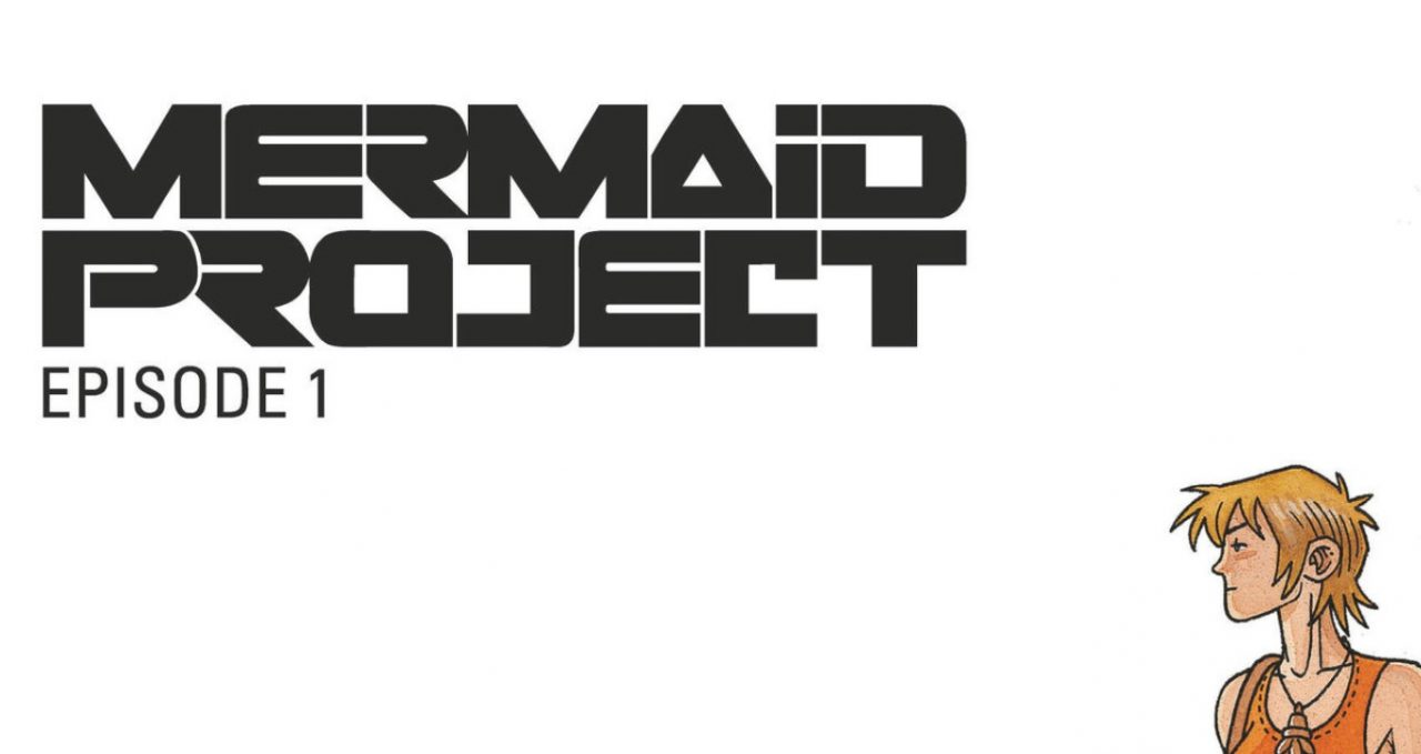 Mermaid Project: Whiteness and Capitalism in a Soft Cyberpunk Murder Mystery