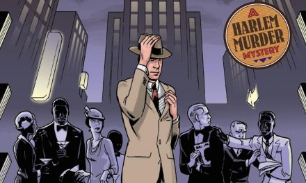 Incognegro: Renaissance #1 Is A Timely Prequel