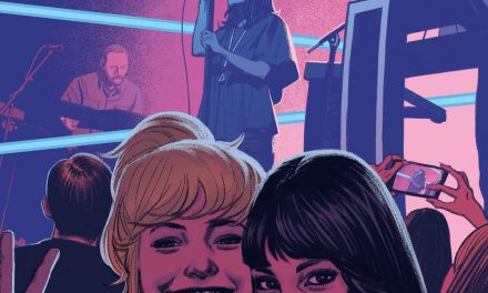 """The Archies #3: Chvches Help Archie """"Bury It"""""""